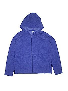 Old Navy Zip Up Hoodie Size 16