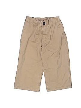 Nautica Khakis Size 12 mo