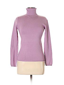 Sweet Romeo Silk Pullover Sweater Size M