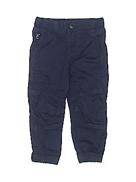 Polarn O. Pyret Khakis Size 9-12 mo