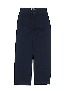 Chaps Khakis Size 5