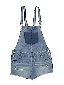 Arizona Jean Company Overall Shorts Size L