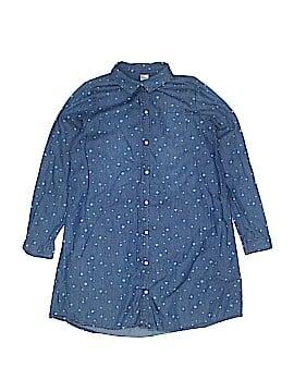 OshKosh B'gosh Long Sleeve Button-Down Shirt Size 12