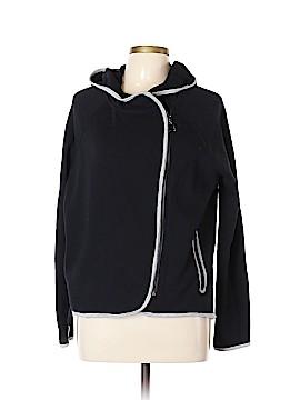 BCBGMAXAZRIA Zip Up Hoodie Size XL