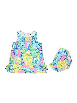 Lilly Pulitzer Dress Size 18-24 mo