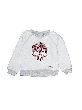 Hudson Sweatshirt Size 18 mo