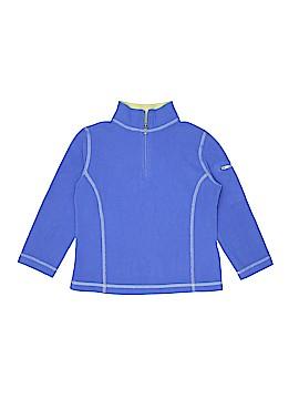 L.L.Bean Fleece Jacket Size 5/6
