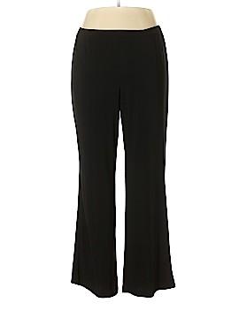 Choices Dress Pants Size 1X (Plus)