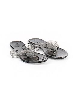 F24 Flip Flops Size 8
