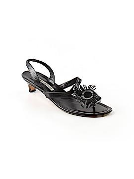 Manolo Blahnik Sandals Size 40.5 (EU)