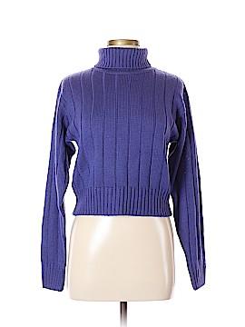 Obermeyer Turtleneck Sweater Size M