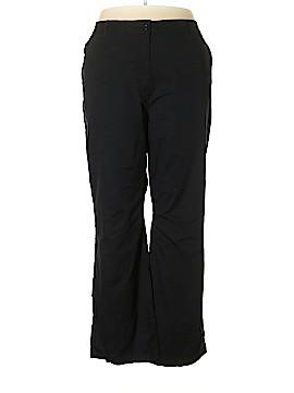 Ellos Khakis Size 32 (Plus)