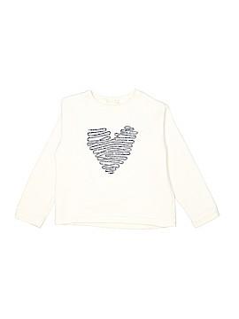 Zara Kids Pullover Sweater Size 8