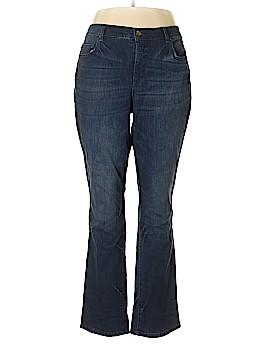 Vintage America Blues Jeans 34 Waist