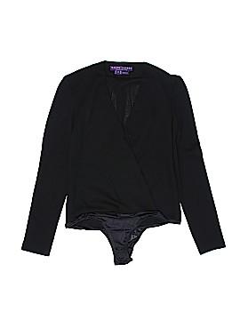 Ralph Lauren Collection Long Sleeve Top Size 8