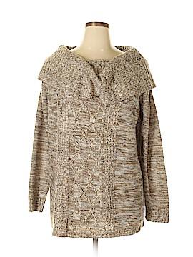 Jason Maxwell Pullover Sweater Size 1X (Plus)