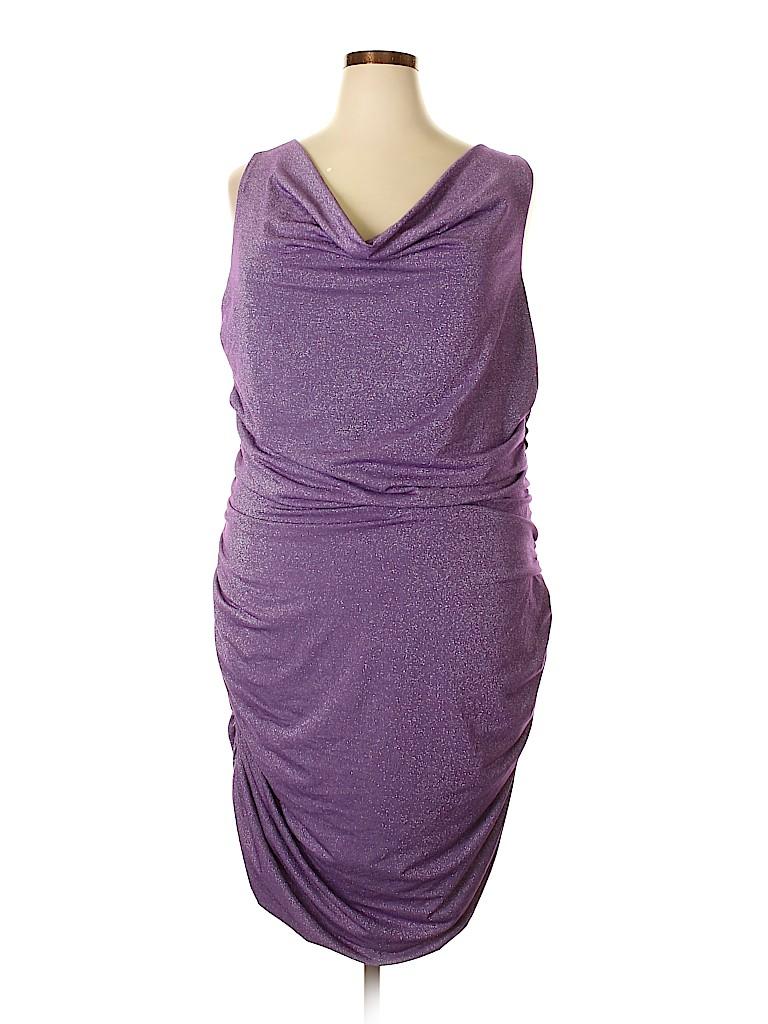 85a72217c0 Pin it Pin It Button Ashley Stewart Women Cocktail Dress Size 22 - 24 Plus  (Plus)
