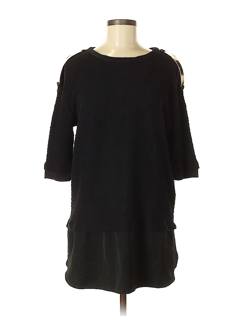 Zara Women 3/4 Sleeve Top Size S