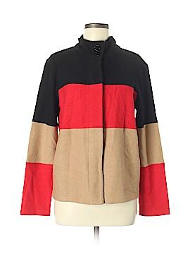 Karl Lagerfeld Wool Blazer Size M