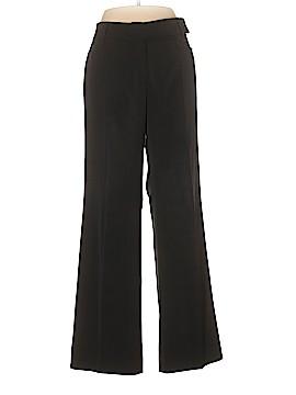 Rene Lezard Wool Pants Size 40 (EU)