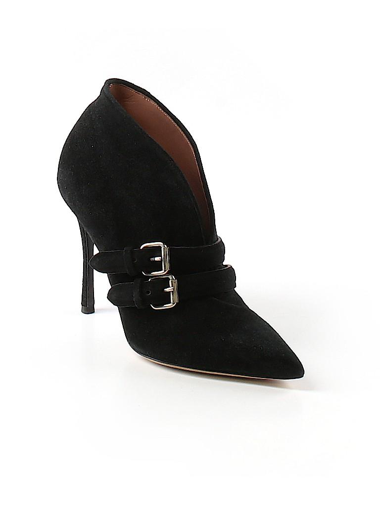 Tabitha Simmons Women Ankle Boots Size 37 (EU)