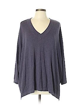 J.jill Pullover Sweater Size Med - Lg