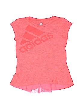 Adidas Active T-Shirt Size 7 - 8