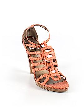 Linea Paolo Heels Size 7