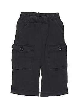 Tea Collection Cargo Pants Size 18-24 mo