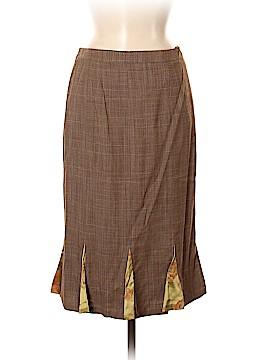 Aura Wool Skirt Size 6