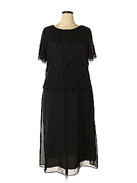 Studio 1940 Cocktail Dress Size 18 (Plus)