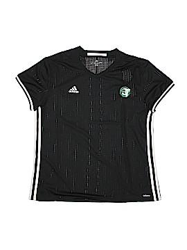 Adidas Short Sleeve Jersey Size X-Large (Youth)