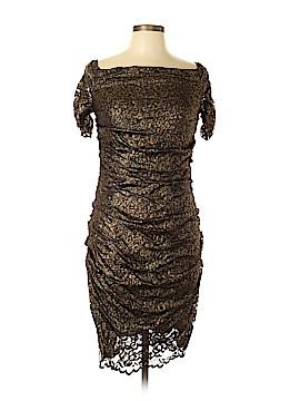 Belle Badgley Mischka Cocktail Dress Size 12