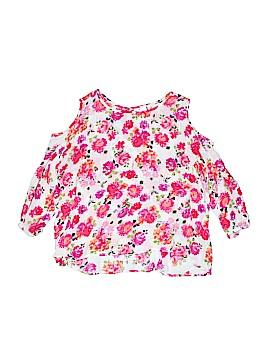 Japna Kids Long Sleeve Top Size 14
