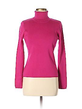 Louben Silk Pullover Sweater Size S