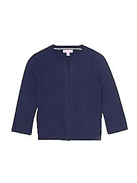 Lilly Pulitzer Cashmere Cardigan Size X-Small (Kids)