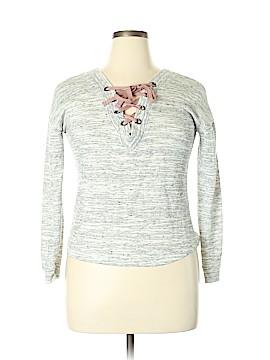 Ultra Flirt Sweatshirt Size M