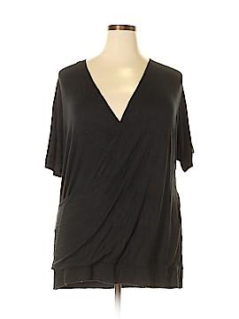 Soma Short Sleeve Top Size XXL