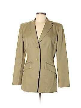 Classiques Entier Silk Blazer Size 6