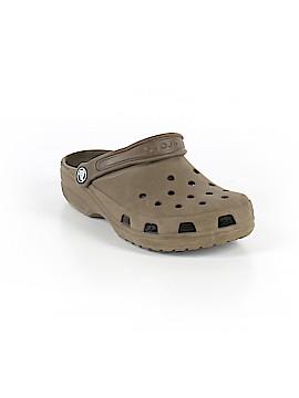 Crocs Clogs Size 3