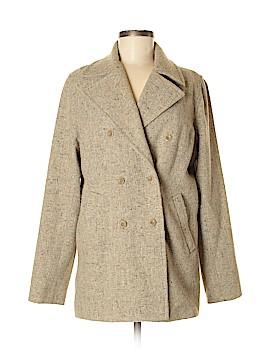 Isda & Co Wool Blazer Size M