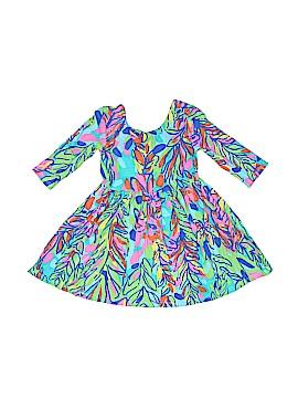 Lilly Pulitzer Dress Size 2 - 3