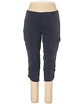 Eddie Bauer Cargo Pants Size 14