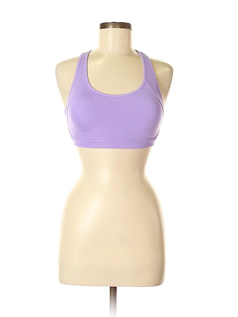 6e90cf923d Athleta Solid Light Purple Sports Bra Size XS - 67% off