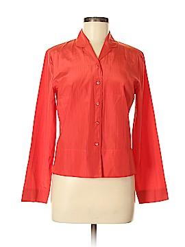 Betty Barclay Long Sleeve Blouse Size 36 (EU)
