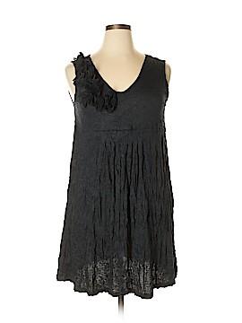 Lauren Vidal Casual Dress Size XL
