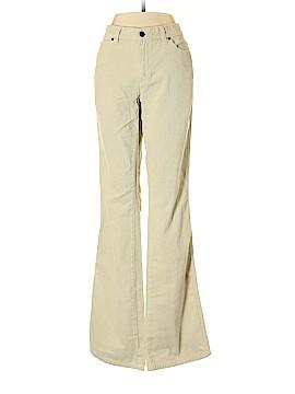 Ralph Lauren Cords Size 0