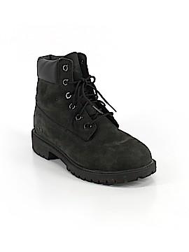 Timberland Boots Size 4 1/2