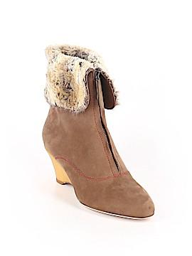 SJP by Sarah Jessica Parker Boots Size 39 (EU)