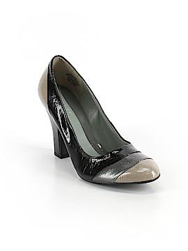 Reaction Heels Size 8 1/2